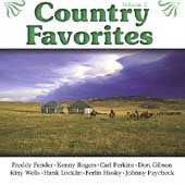 Various Artists: Country Favorites, Vol. 2