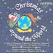 Christmas Around the World / Bolzano-Trento Haydn Orchestra