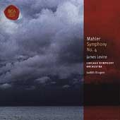 Classic Library - Mahler: Symphony no 4 / Levine, et al