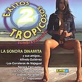 Various Artists: Exitos Tropicales, Vol. 2