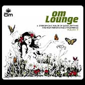 Various Artists: Om Lounge, Vol. 9 [Digipak]