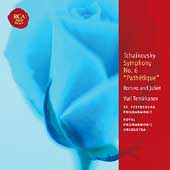 Classic Library - Tchaikovsky: Symphony no 6