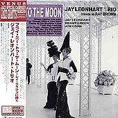 Jay Leonhart: Fly Me to the Moon