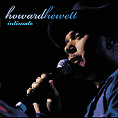 Howard Hewett: Intimate
