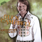 Glen Campbell: Rhinestone Cowboy [American Legends] [Remaster]