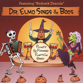 Dr. Elmo: Sings the Boos