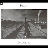 Joël Grare: Follow, Fugitives, Koân / Lecourt, Giraud