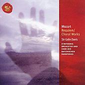 Classic Library - Mozart: Requiem / Sir Colin Davis, et al