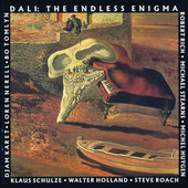 Steve Roach: Dali: The Endless Enigma
