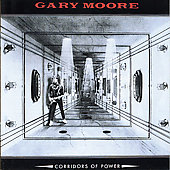 Gary Moore: Corridors of Power