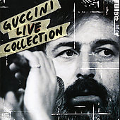 Francesco Guccini: Guccini Live Collection (2cd)