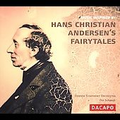 Music Inspired by Hans Christian Andersen's Fairytales