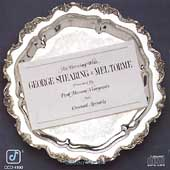 George Shearing: An Evening with George Shearing & Mel Tormé