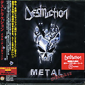 Destruction: Metal Discharge