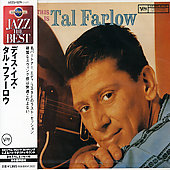 Tal Farlow: This Is Tal Farlow