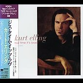 Kurt Elling: This Time It's Love
