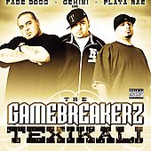 Gamebreakerz: Texikali [PA]