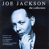 Joe Jackson: The Collection