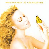 Mariah Carey: Greatest Hits [Import Version]