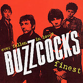 Buzzcocks: Ever Fallen in Love?: Buzzcocks Finest [EMI Gold] [Remaster]