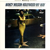 Nancy Wilson: Hollywood: My Way [Remaster]