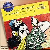 Bizet: Carmen - Preludes & Ballet Music