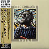 King Crimson: Level Five