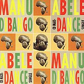 Manu Dibango: Abele Dance [Single]
