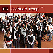 Joshua's Troop: JT3: Joshua's Troop