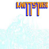 Various Artists: Music from the Wattstax Festival & Film