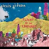 Alexis Gideon: Flight of the Liophant