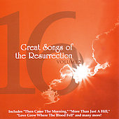 Various Artists: 16 Great Songs of the Resurrection, Vol. 2