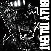 Billy Talent: 666 Live [Digipak]