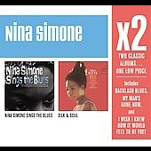 Nina Simone: Nina Simone Sings the Blues/Silk & Soul [Box]