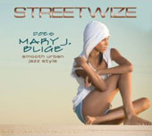 Streetwize: Streetwize Does Mary J Blige [Digipak]