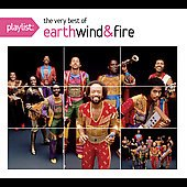 Earth, Wind & Fire: Playlist: The Very Best of Earth, Wind & Fire [Digipak]