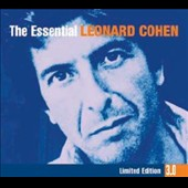 Leonard Cohen: The Essential Leonard Cohen [Limited Edition 3.0] [Slipcase]