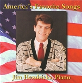 Jim Hendricks (Piano): America's Favorite Songs