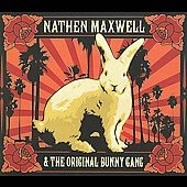 Nathen Maxwell: White Rabbit [Digipak]
