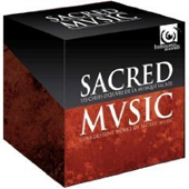 Sacred Music [Box]