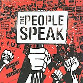 Various Artists: The People Speak