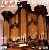 The William Drake Organ