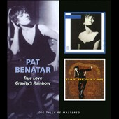 Pat Benatar: True Love/Gravity's Rainbow *
