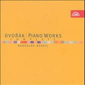 Dvoark: Piano Works (Complete)