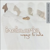 India.Arie: Voyage to India [Special Edition]