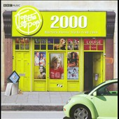 Various Artists: Top of the Pops 2000
