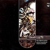 Wil Malone (Producer): Death Line