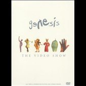 Genesis (U.K. Band): The Video Show [DVD]