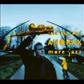 Iain Ballamy: More Jazz [Digipak] *