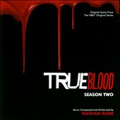 Nathan Barr: True Blood: Season Two [Original Score]